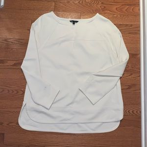 Banana Republic Boat Neck Top